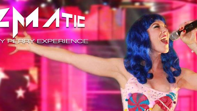 PRIZMATIC-THE KATY PERRY Experience NSE