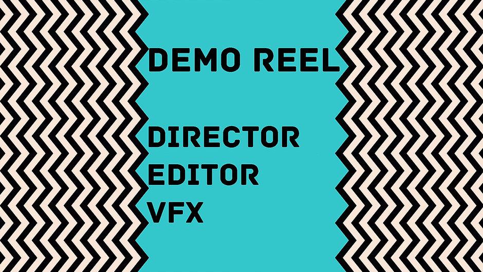 Directing/Editing Reel