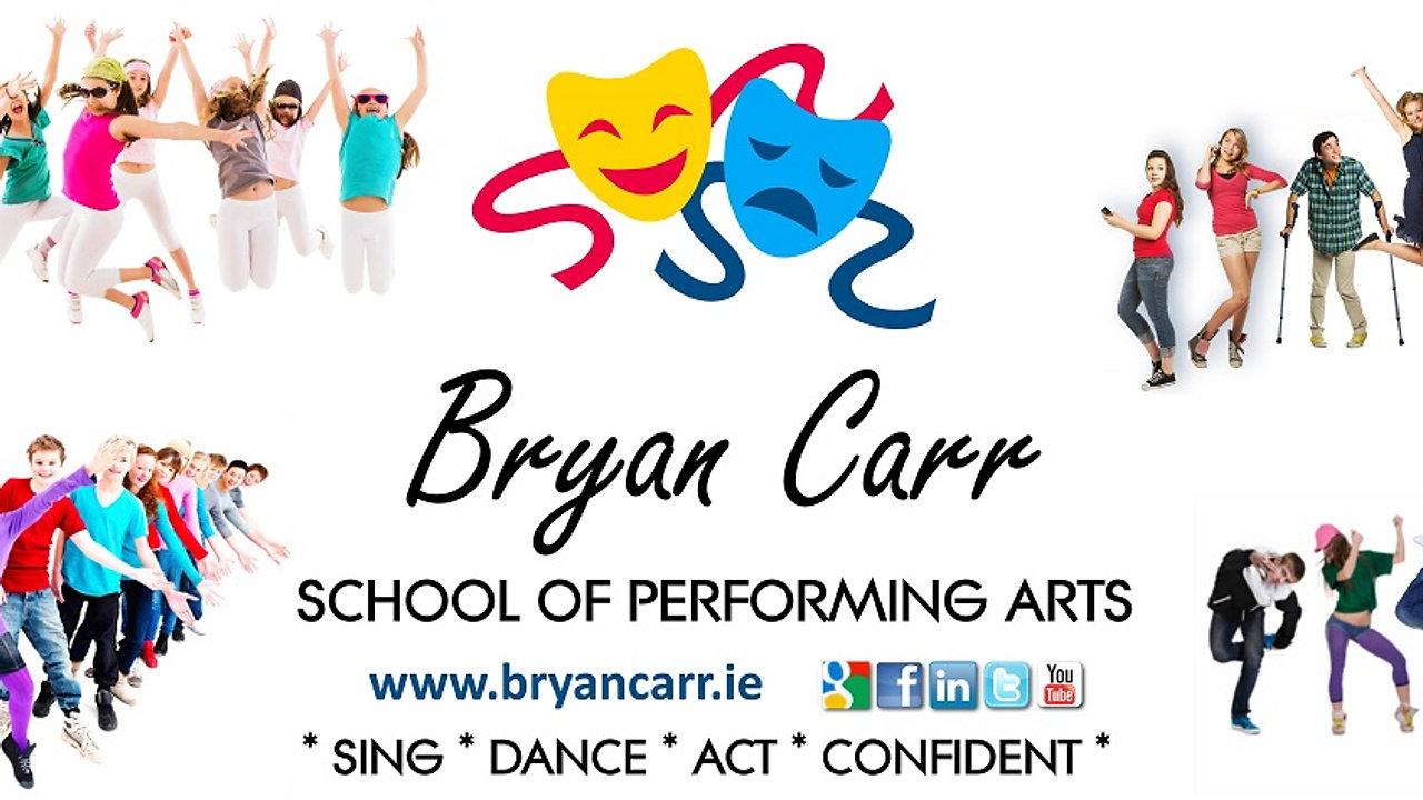 Bryan Carr Stage School