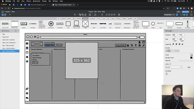 How to use Balsamiq