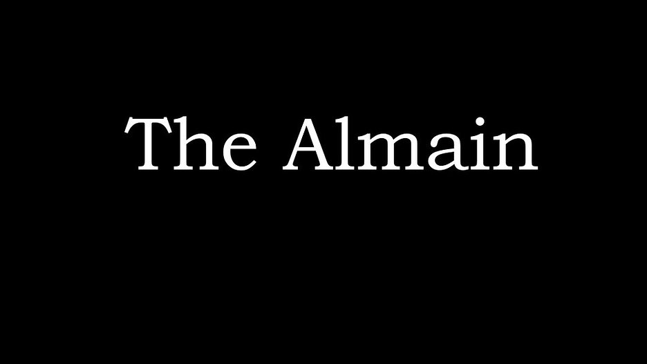 The Almain