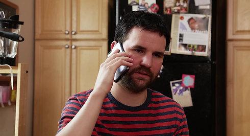 Phone Call Surprise