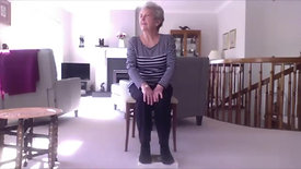 Over 70's introduction to Pilates 30 minutes