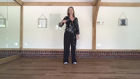 Great Standing Posture 6 minutes