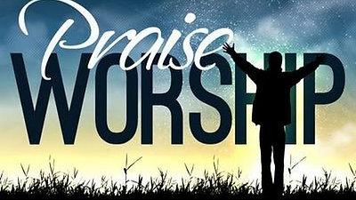 Sunday Worship 3-29-20 (video 1)