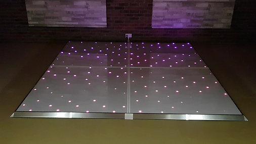 Purple Dancefloor