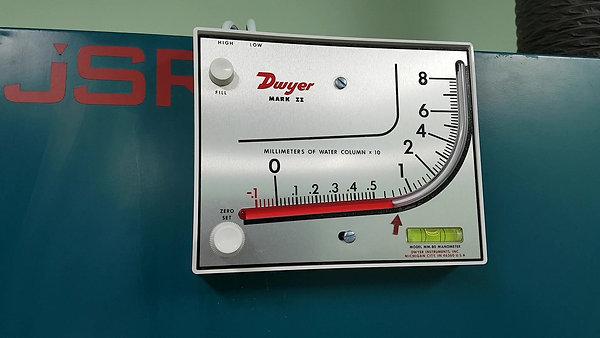 차압계설치