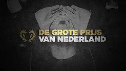 Finale hiphop Grote Prijs van Nederland