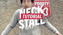 Foooty - Rowdy tutorials