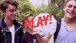 Foooty - play