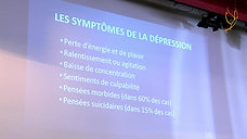 Conférence-Mieux comprendre la dépression