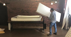 Foam Insert - Sleep Number bed