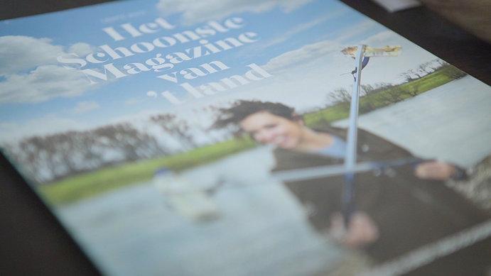 't Schoonste Magazine - Katrien De Ruysscher