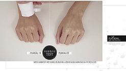 PLABEAU_Absorbtion test