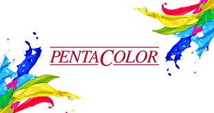 Pitture per interni ed esterni