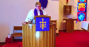 Livestream Liturgy of the Word for the 5th Sunday in Lent