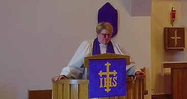 Livestream Liturgy of the Word for the Third Sunday in Lent