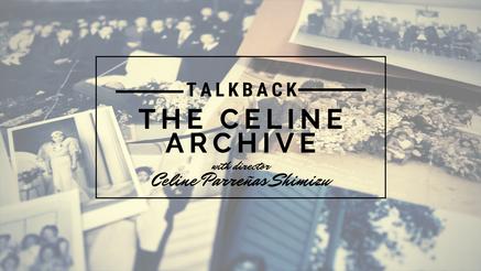 TalkBack: The Celine Archive