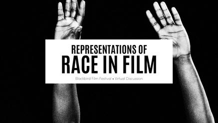 Representations of Race