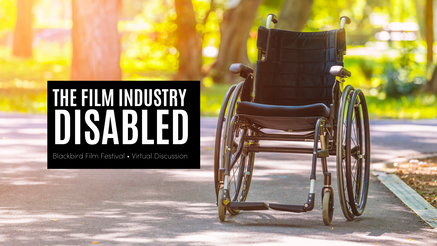 The Film Industry: Disabled