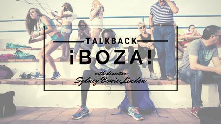 TalkBack ¡BOZA!