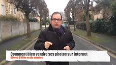 Comment bien vendre ses photos sur Internet