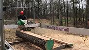 Henrichsen Wood at Work