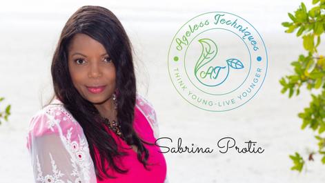 Webinars by Sabrina Protic