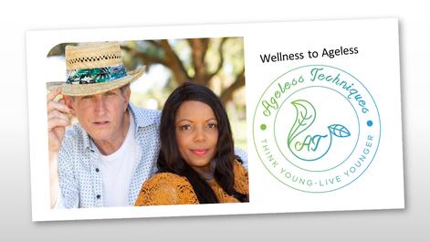 Webinar Series I - Wellness to Ageless