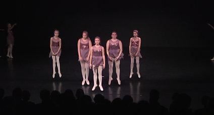 Tanzabend Ana Infanta 2.12.18- Warum tanze ich?