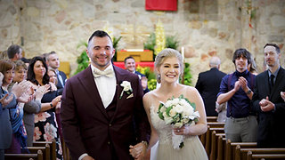 Jessica and Justin's Wedding Highlight Film