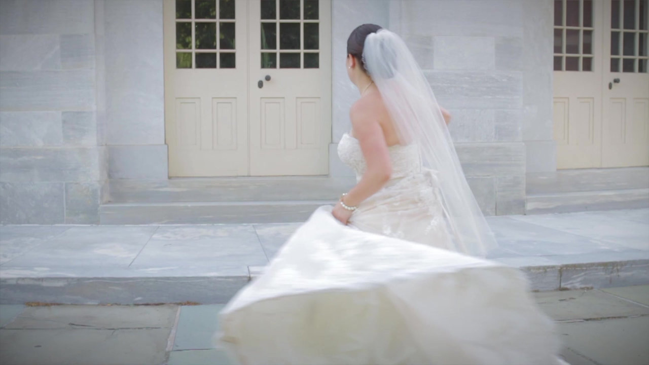 Bridget and Jay's Wedding Highlight Film