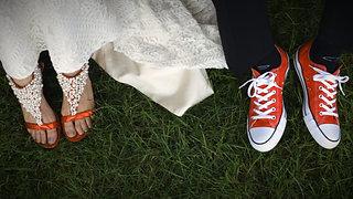 Tiffany and Jake's Highlight Wedding Film