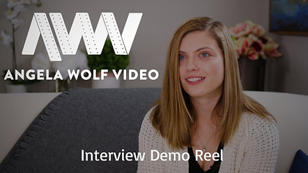 AWV Interview Demo Reel