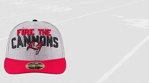 Draft Hat Do-Over