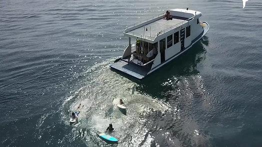 Maldives Surf Coaching Trip