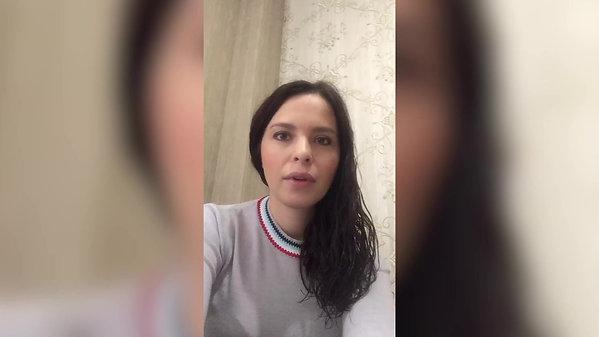 Елена Бугрова