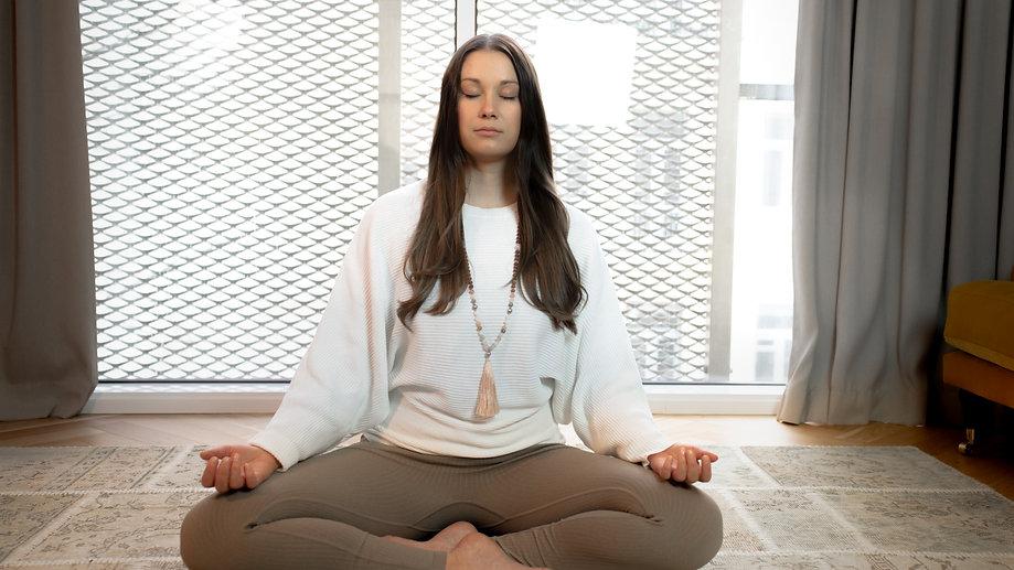 Meditaatiokurssi