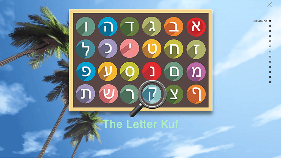 Letter-of-the-Week -Kuf