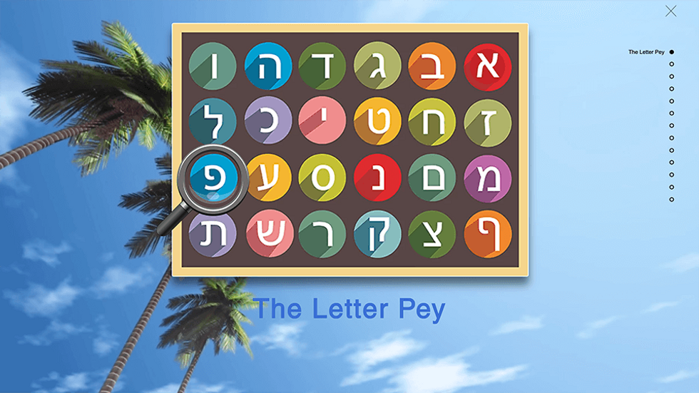 Letter-of-the-Week -Pey