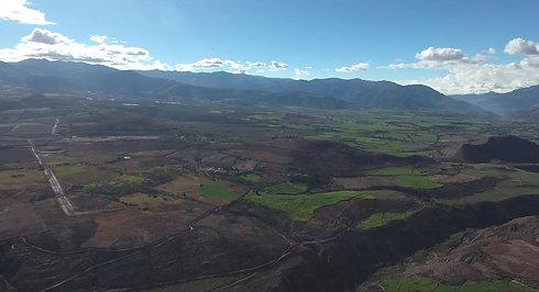 Ibarra - Quito, Ecuador