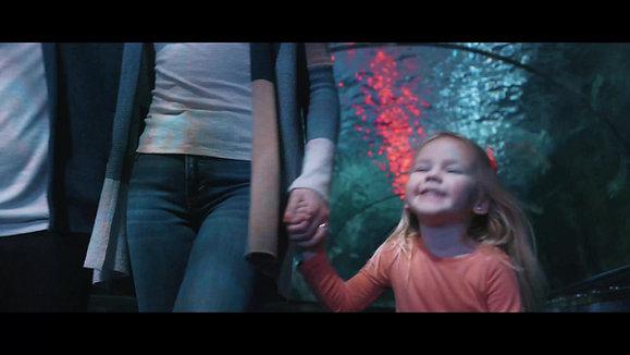 Ripley's Aquarium_Through the Ages (Directors Cut)