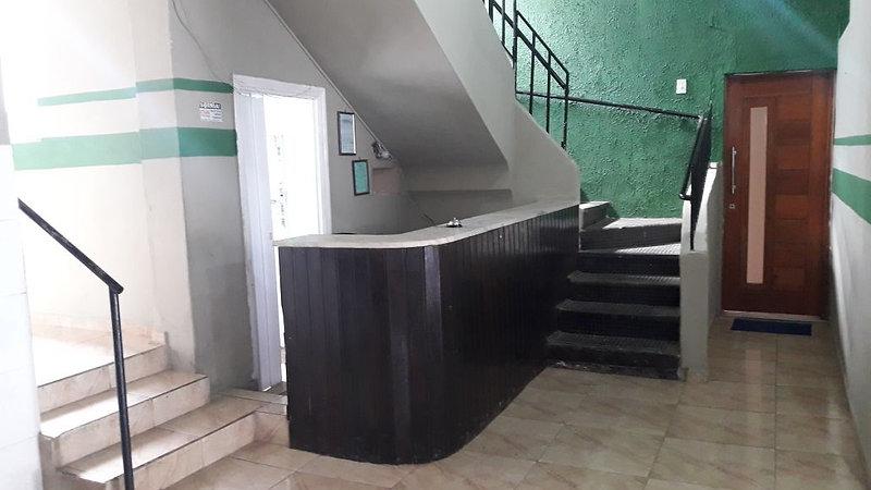 Hotel Dona Emília