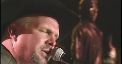 Garth Brooks  -  Friends in Low Place's