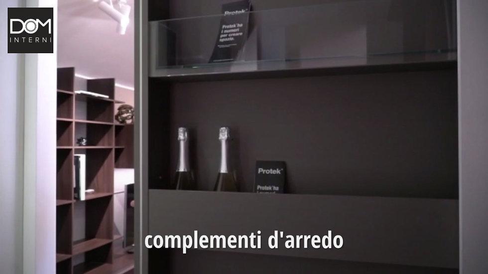 Video Presentazione DOM INTERNI
