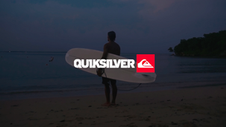 Quiksilver - Surfing mood video