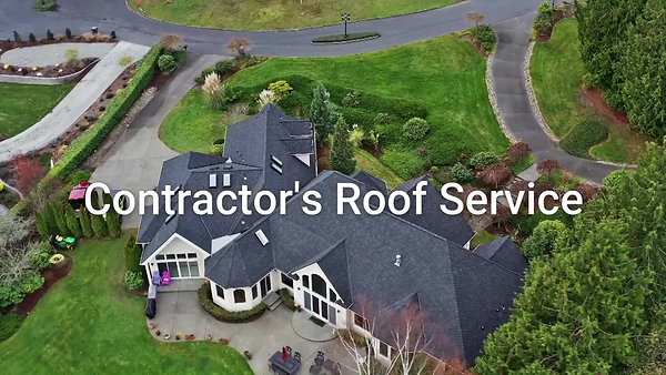 Contractor's Roof Service, Inc.