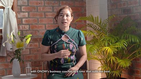 Entrepreneur Htu Luan