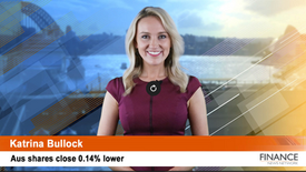 Market Wrap - Suncorp set to divest oil and gas