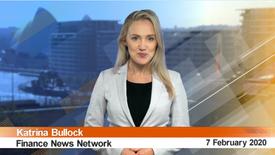 Market Wrap Report - Coronavirus impacts earnings_ Aus shares close 0.4% lower